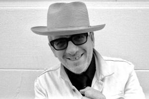 Elvis Costello Enlists Isabelle Adjani for 'Revolution #49 (Parlé)'