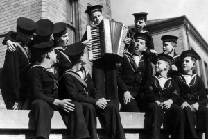 Sea Shanties Blew Up On TikTok. Now They're Getting Record Deals