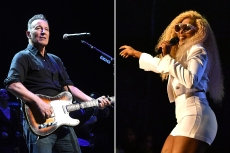 Joe Biden, Kamala Harris Share Inauguration Playlist With Springsteen, Mary J. Blige, and More