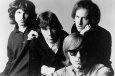 The Doors Share Excerpt From 'Morrison Hotel' Comic Chronicling Infamous Miami 1969 Show