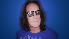 'The First Time' With Todd Rundgren