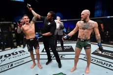 Inside 'UFC Fight Island' During the Poirier Vs. McGregor 2 Fight