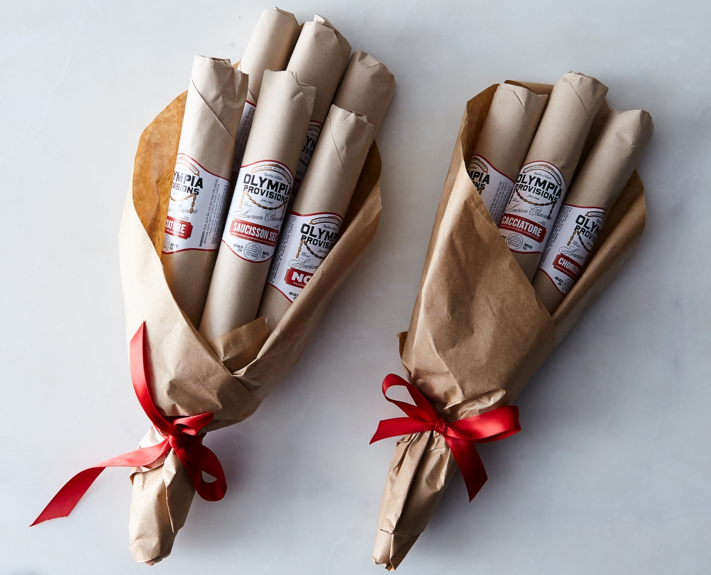 olympia provisions bouquet