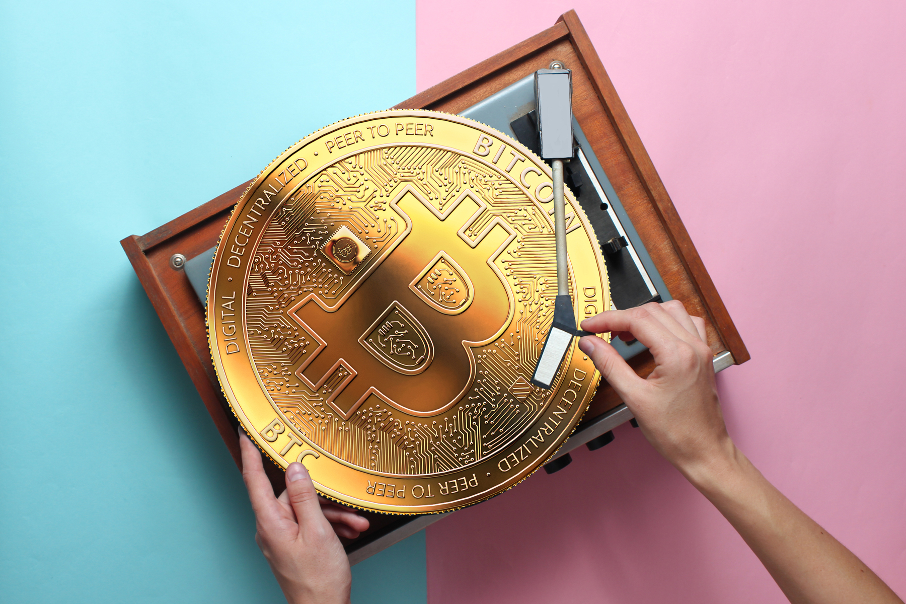 Music's Potential Cryptocurrency Boom: A Field Guide - Rolling Stone
