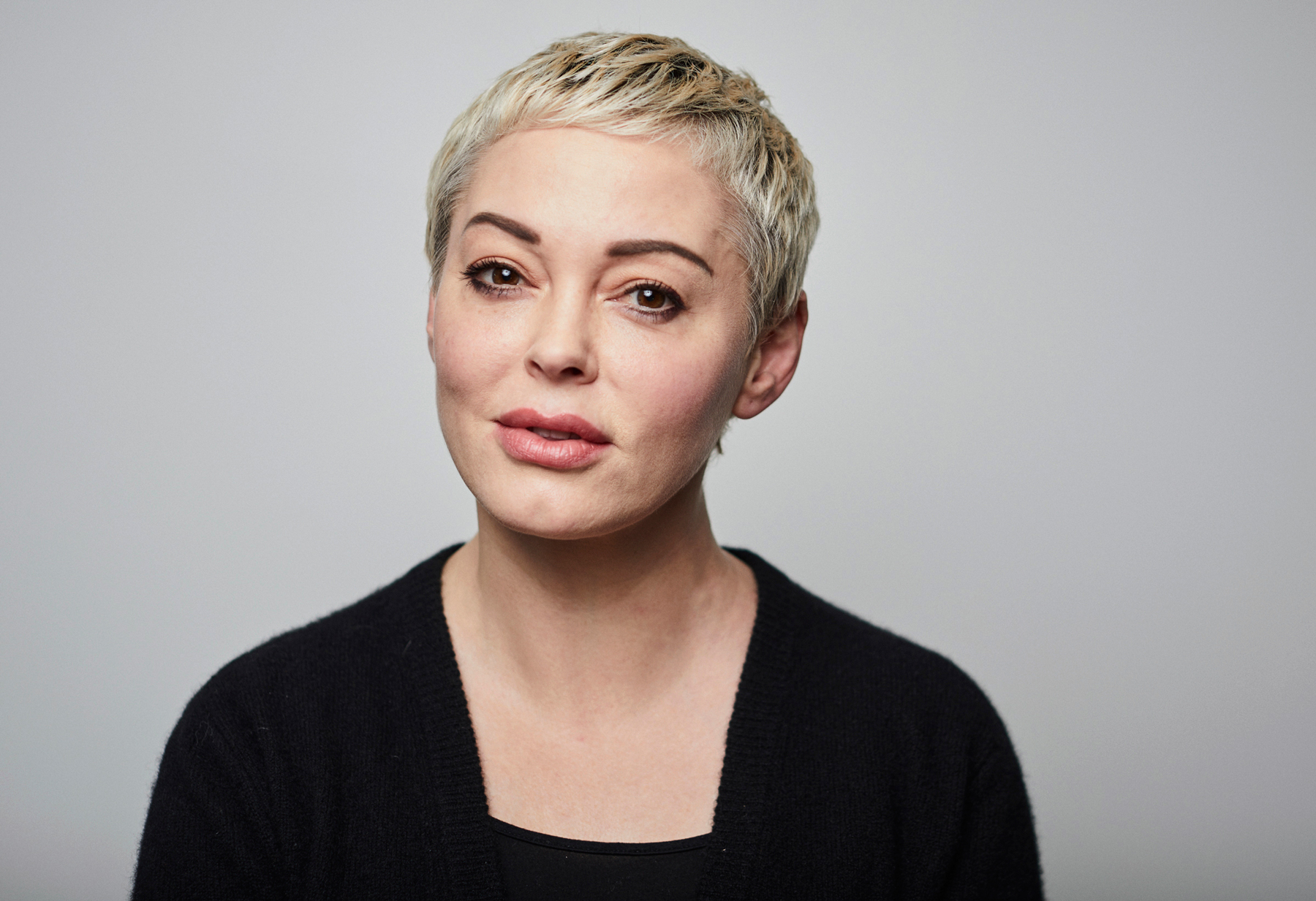 Feminista noastră preferată: Rose McGowan • mobyl.ro