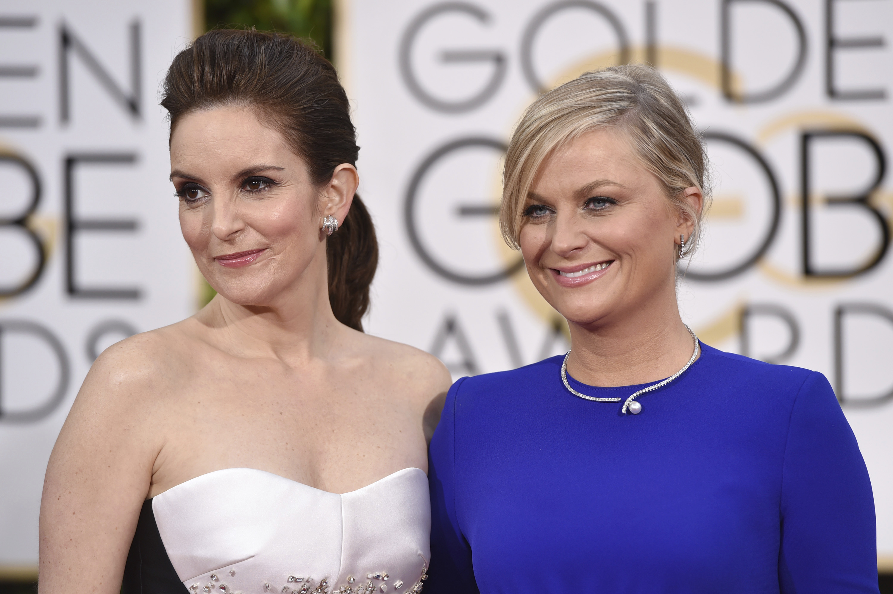 Tina Fey Amy Poehler to Co-Host Golden Globes in Bicoastal Broadcast – Rolling Stone