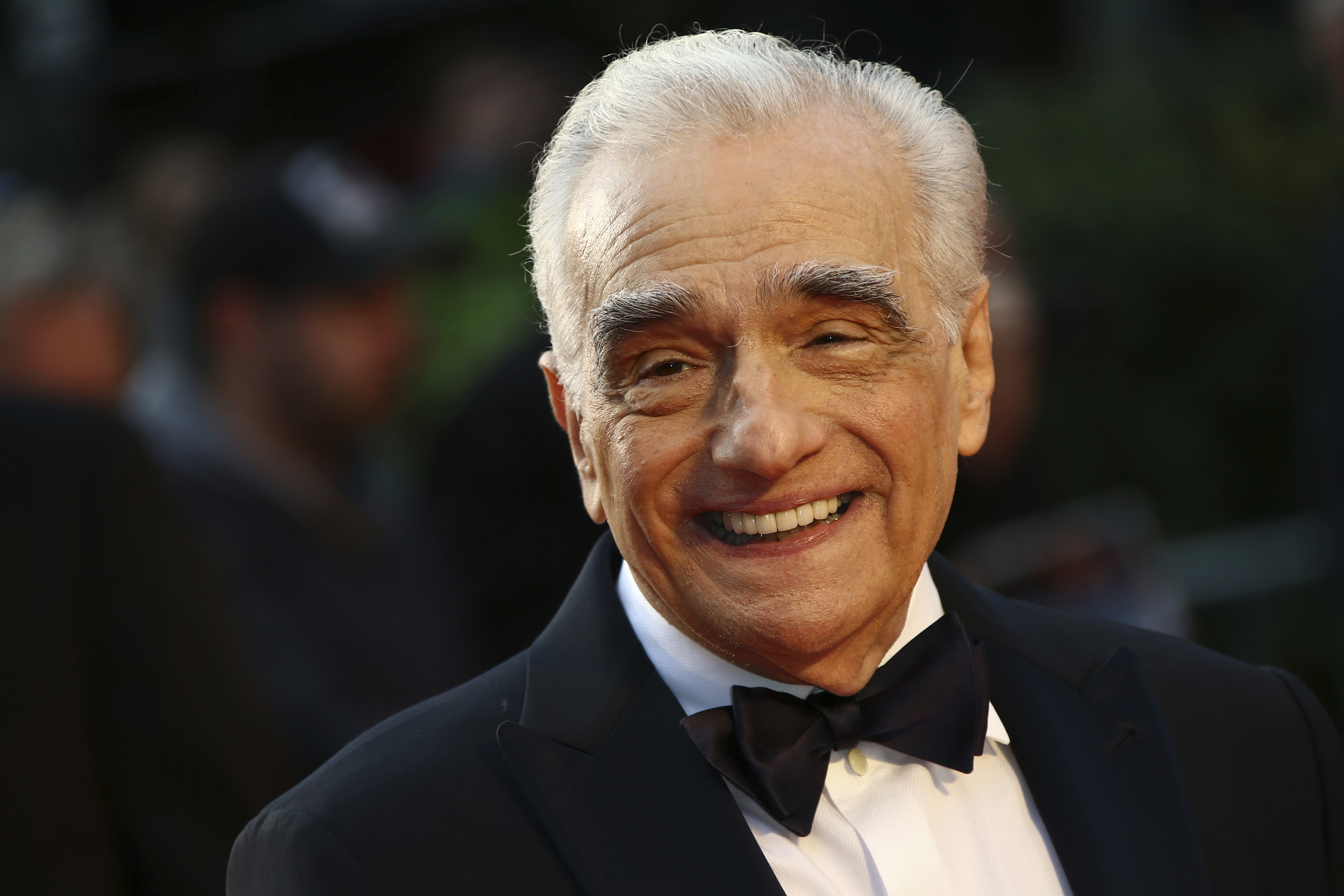Martin Scorsese Discusses Cinema Being 'Devalued' as 'Content' in New Essay - Rolling Stone