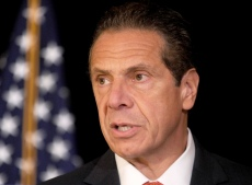 New York Attorney General Will Appoint Independent Investigator to Review Sexual Harassment Allegations Against Cuomo