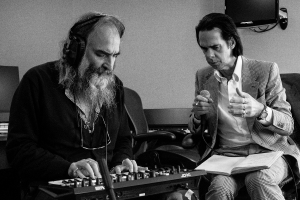 Nick Cave and Warren Ellis Find Hope Amidst Today's Sorrows on 'Carnage'