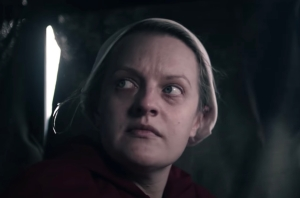 Elisabeth Moss Joins the Resistance in New 'The Handmaid's Tale' Teaser