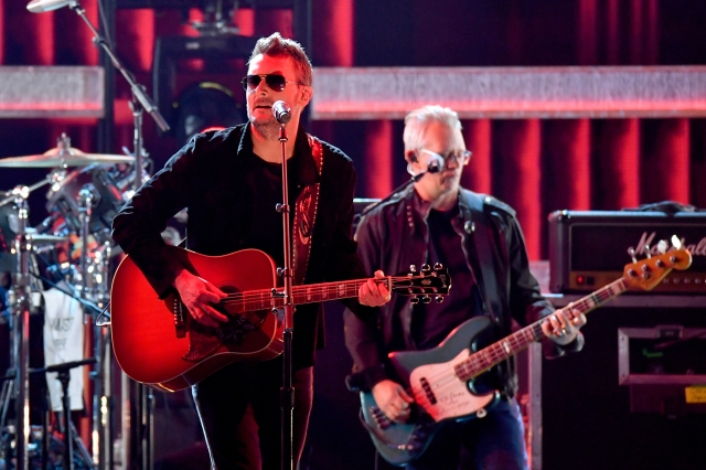 Eric Church Says to Stand Strong in Unwavering New Song 'Never Break Heart'.jpg
