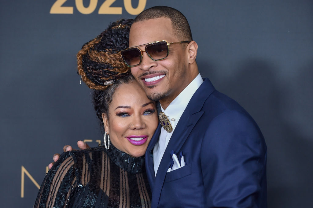 Lawyer Seeks Sexual Abuse Investigation Against T.I. and Tiny – Rolling Stone