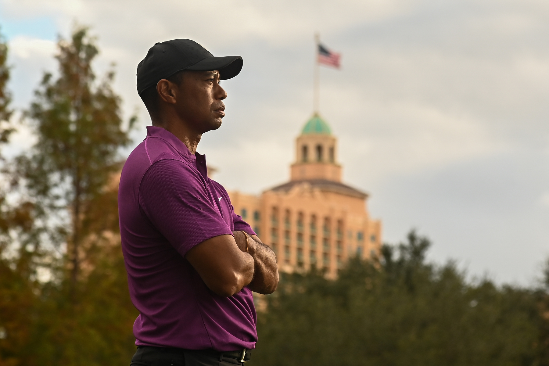 Tiger Woods in Surgery After Getting Injured in L.A. Car Accident