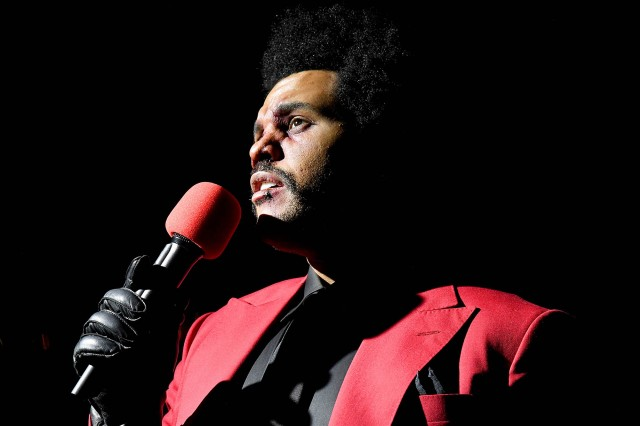 The Weeknd Pushes 2022 Tour, Plots Move From Arenas to Stadiums.jpg