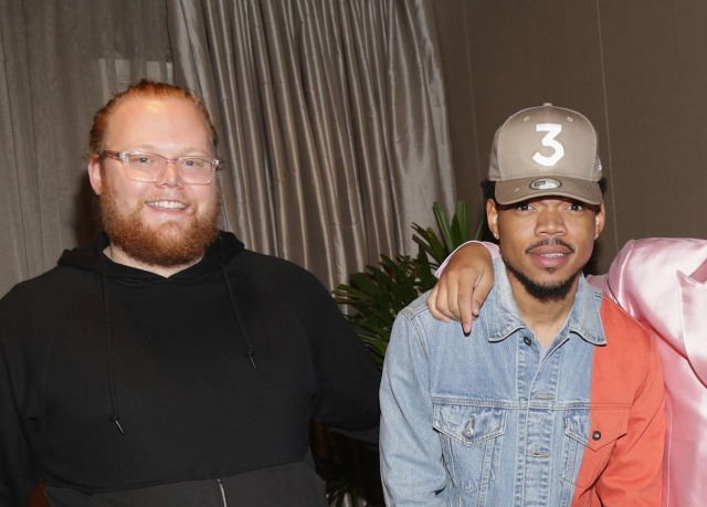 Chance the Rapper Accuses Ex-Manager of Demanding Kickbacks, Exploiting Position in New Lawsuit.jpg