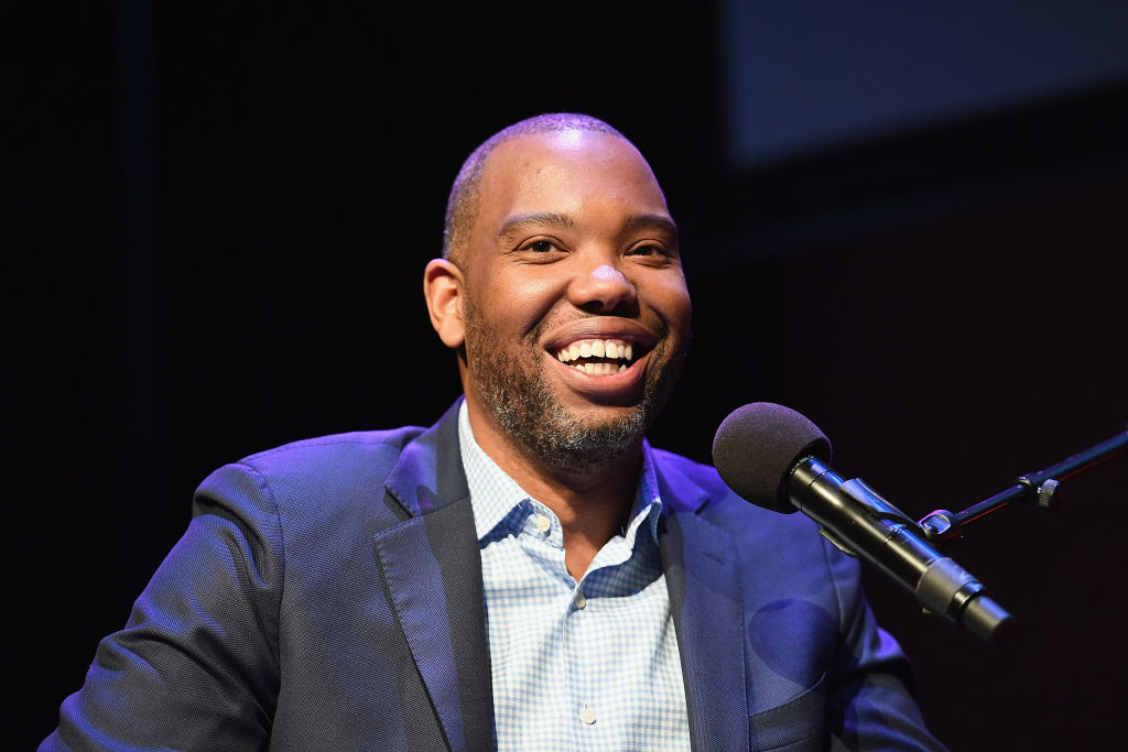 Ta-Nehisi Coates to Pen New 'Superman' Film for DC Extended Universe - Rolling Stone