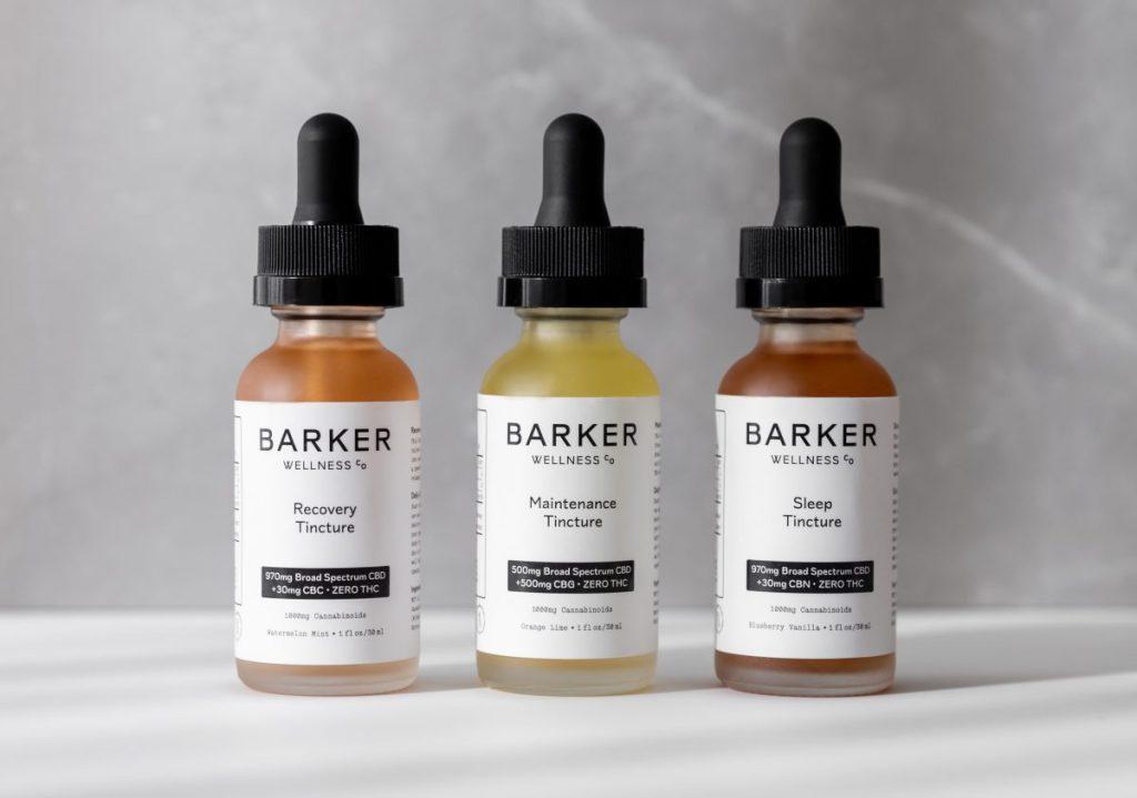barker wellness review