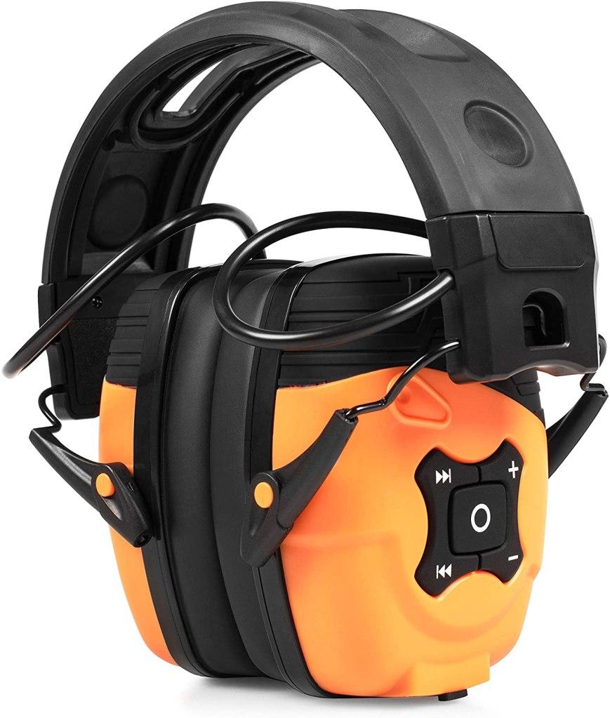 ISOtunes Link Bluetooth Headphones