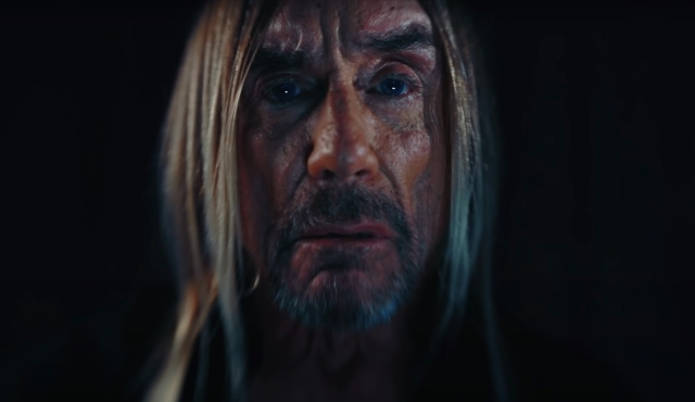 Watch Iggy Pop's New 'Do Not Go Gentle Into That Good Night' Video.jpg