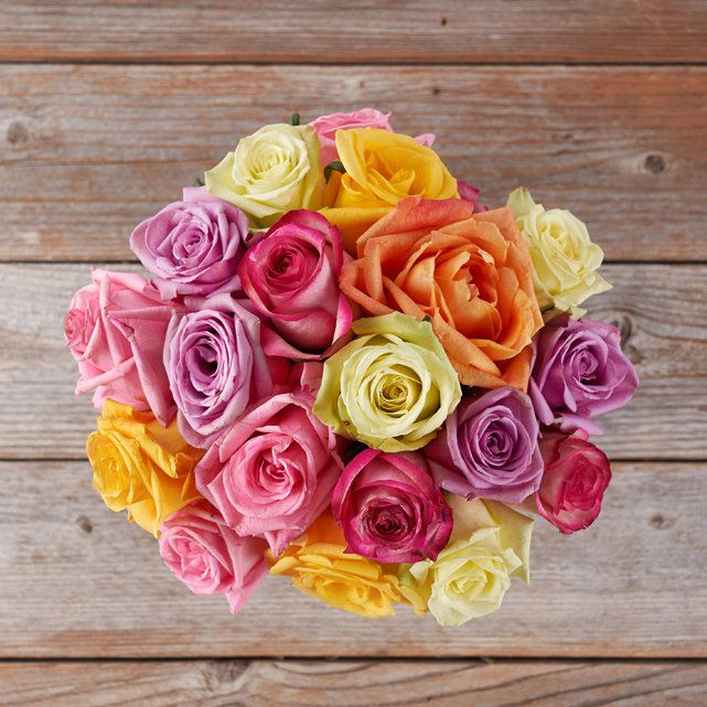 The Bouqs Rose Bouquet