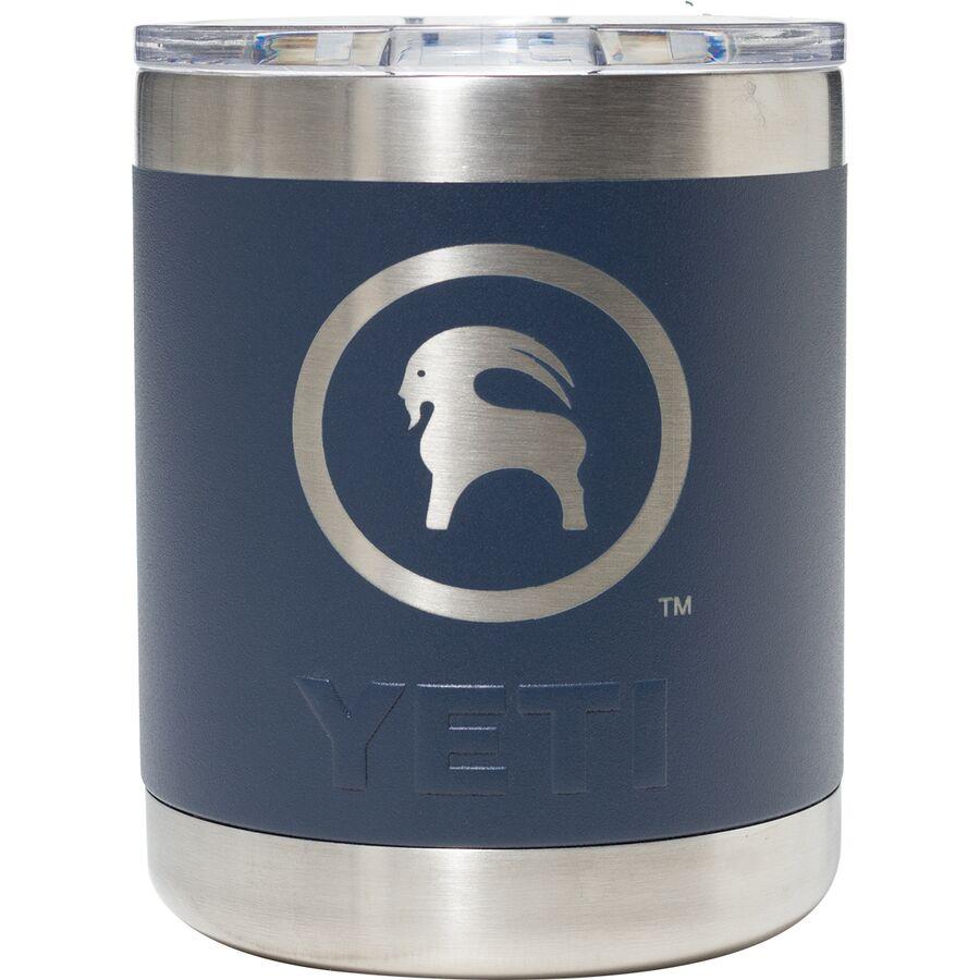 yeti cooler mug