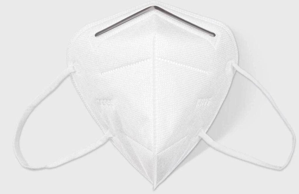 Public-Goods-KN95-Face-Mask
