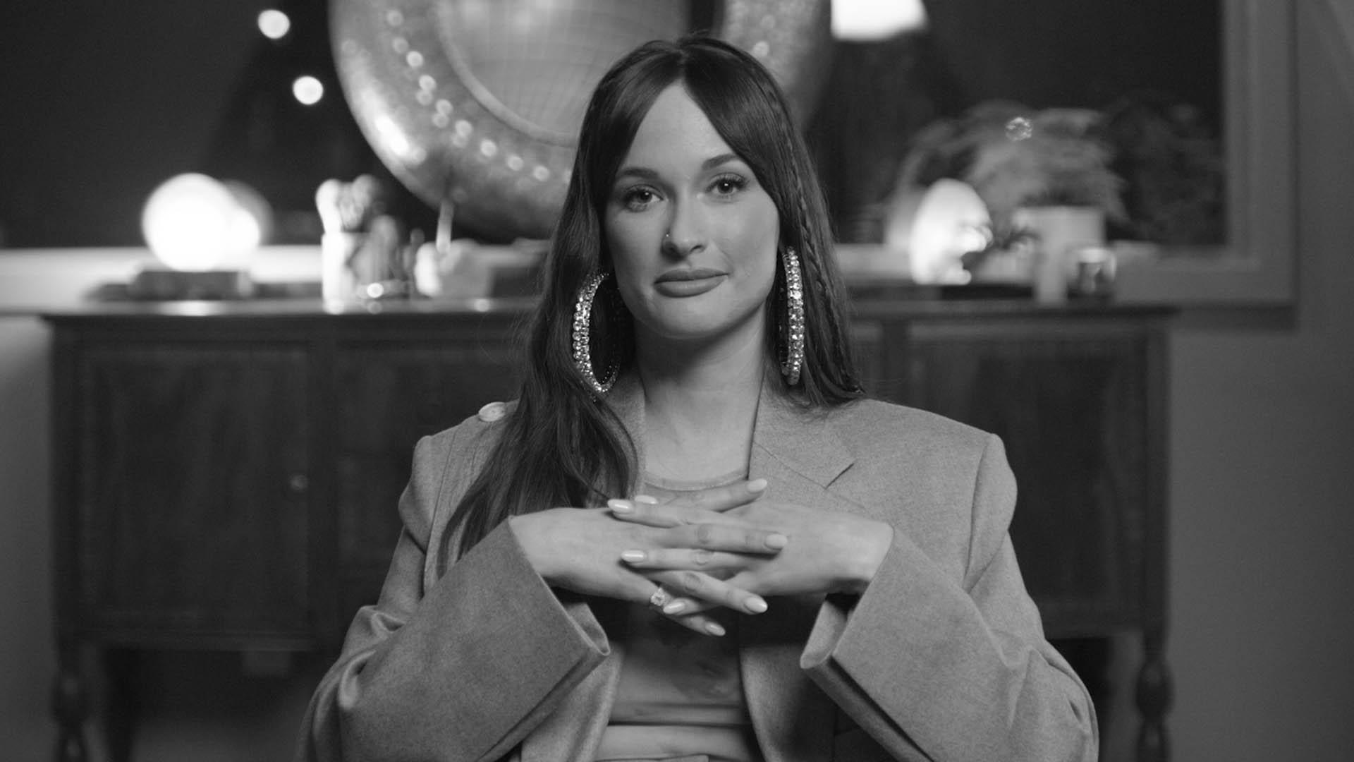 'The First Time' With Kacey Musgraves - Rolling Stone