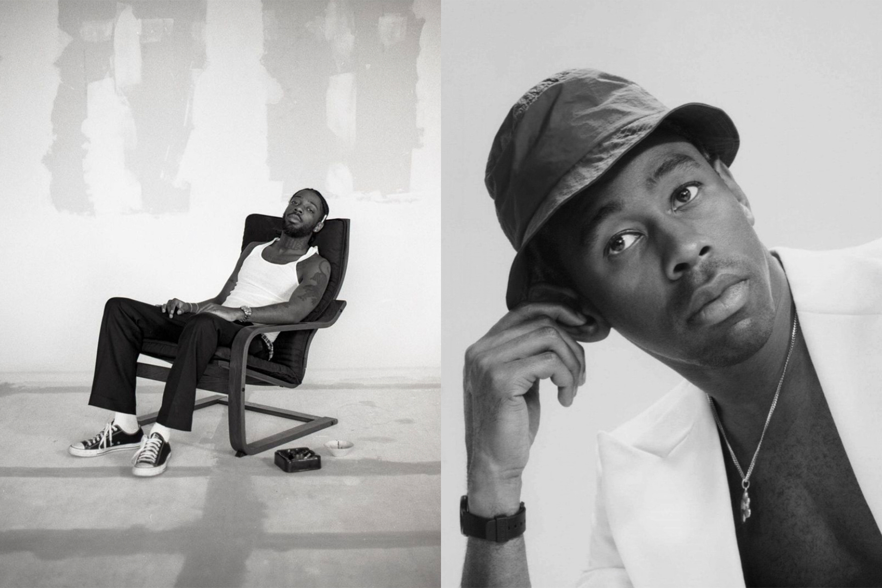 Song You Need to Know: Brent Faiyaz and Tyler the Creator, 'Gravity'