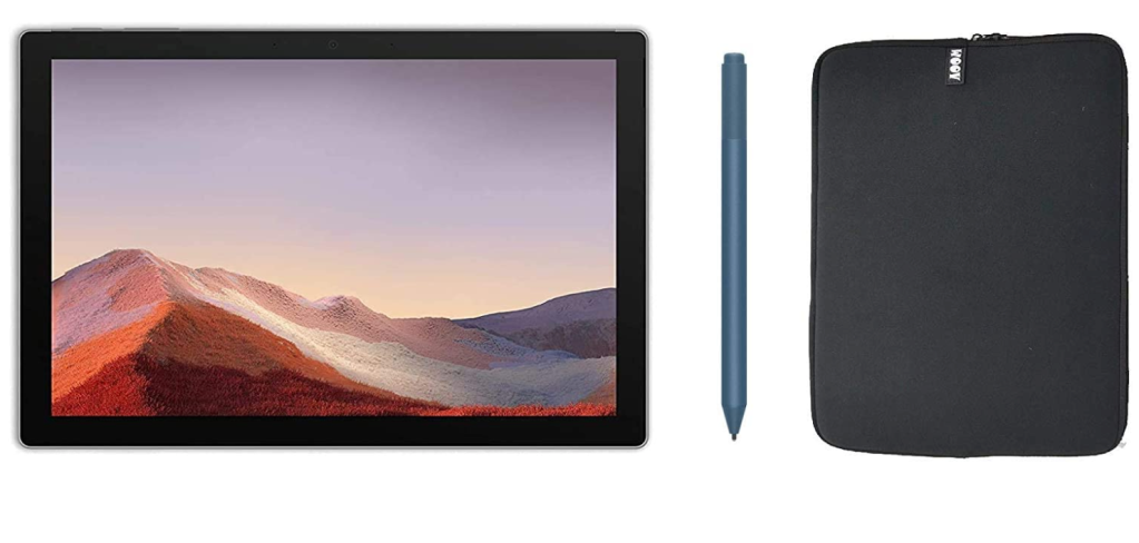best tablets for movies