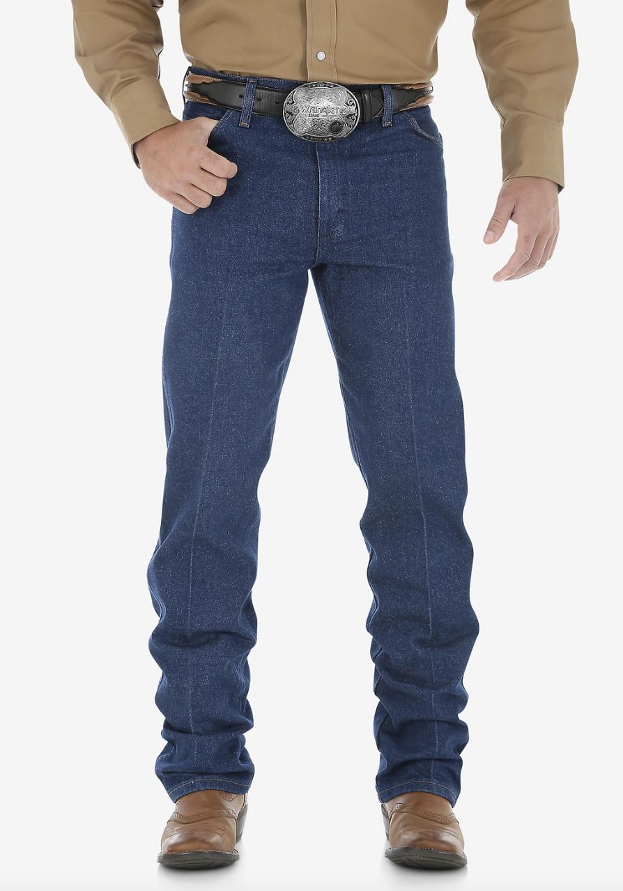 best men's jeans wrangler
