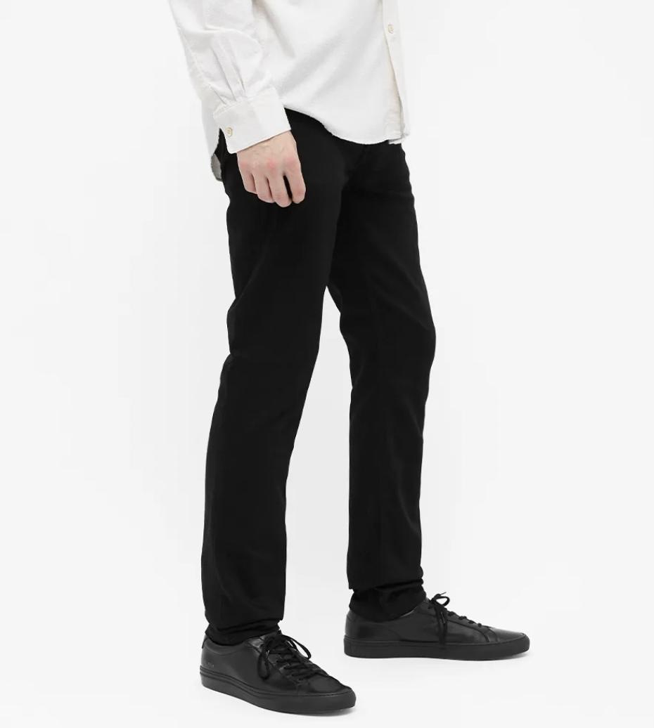 best men's jeans acne clothing