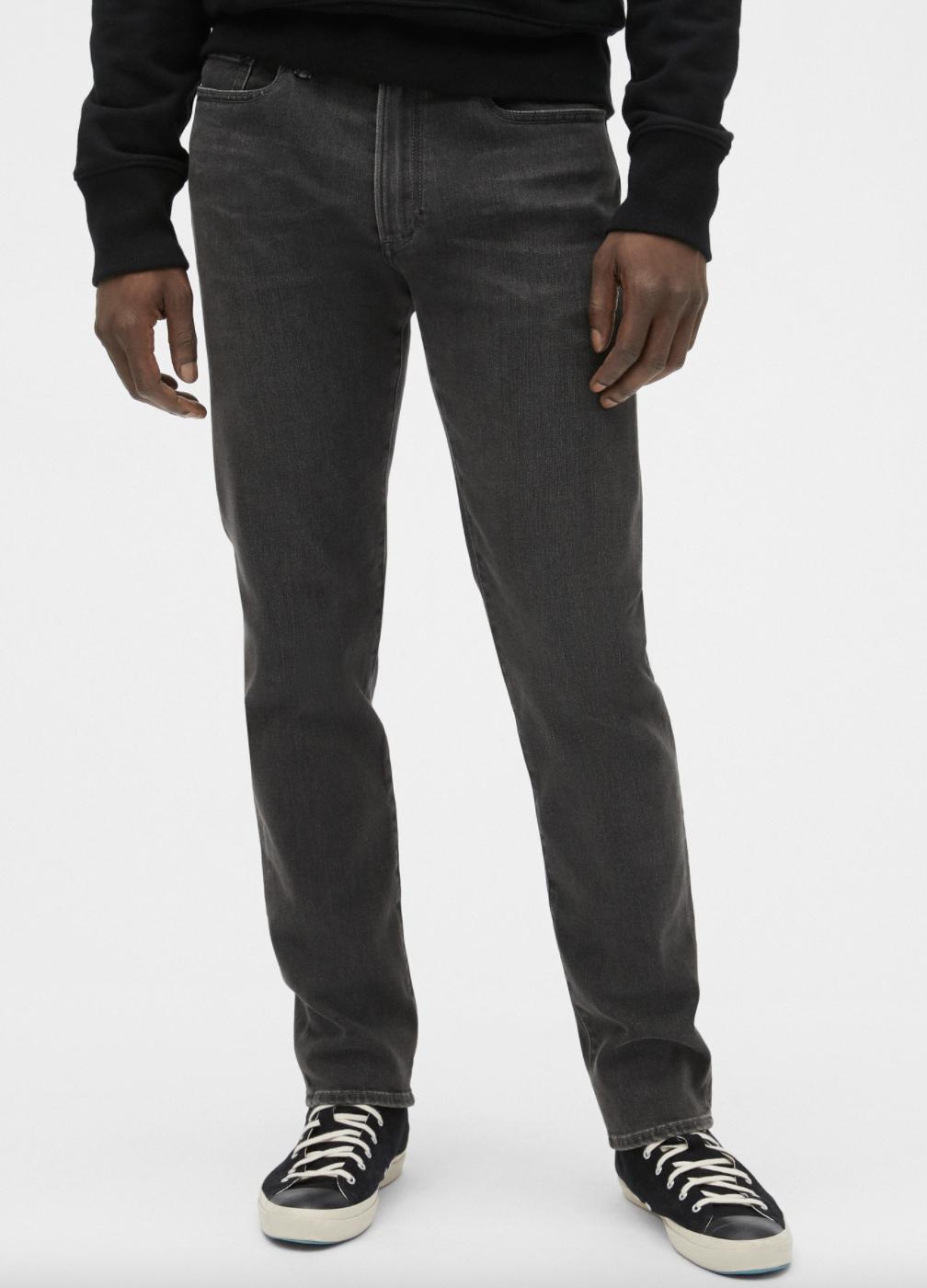 best men's jeans gap