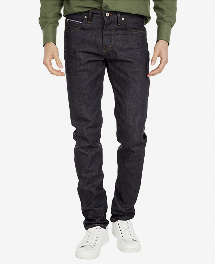 best men's jeans naked and famous