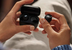 This Musician-Approved Brand's True Wireless Earbuds Are Finally Under $100