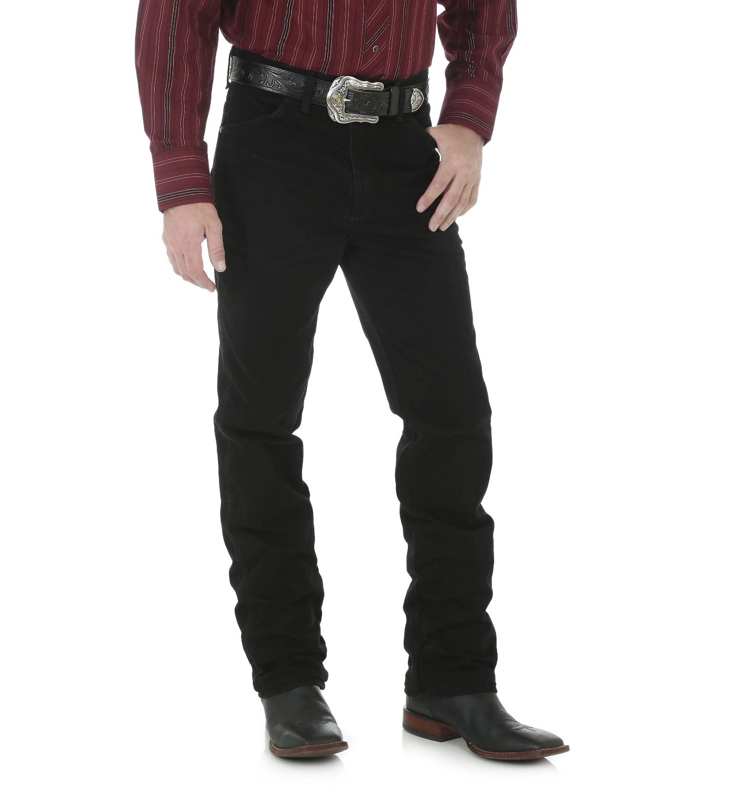 best black jeans