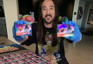 Your Favorite Musician's New Pandemic Hobby: Collecting Sports Cards