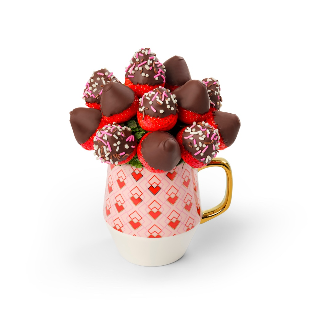 edible arrangements valentine's day