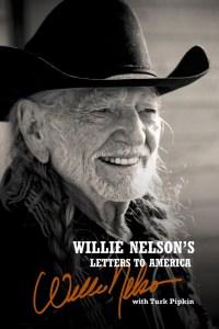 Willie Nelson book