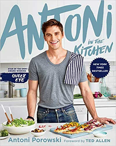 antoni cookbook review
