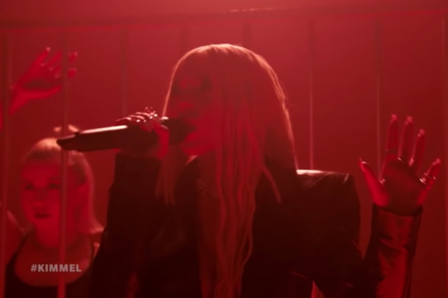 Ava Max Lights Up 'Kimmel' With 'My Head and My Heart'.jpg