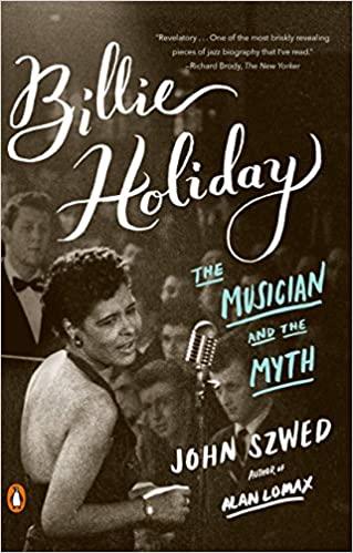 Best Billie Holiday Books