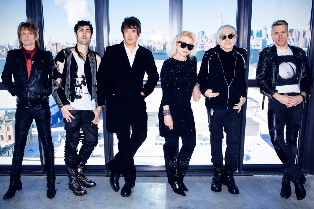 Blondie Chronicle Their Rise to New Wave Stardom in New Graphic Novel.jpg