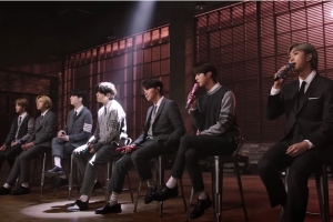 BTS' 'Fix You' Cover Will Make You Love BTS, Coldplay, and Life Itself