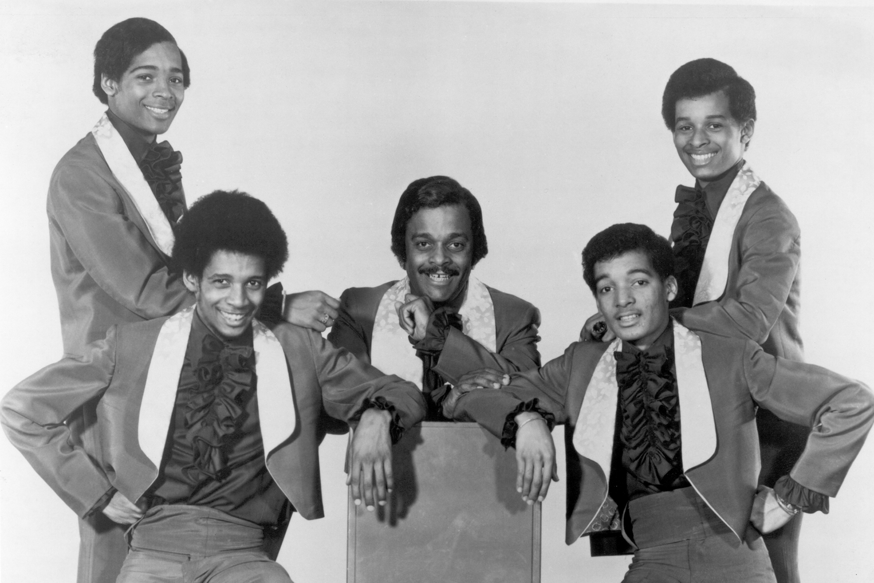 James Burke, Five Stairsteps Singer Who Crooned 'O-o-h Child,' Dead at 70