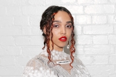 FKA Twigs Collaborates With Getty Images to Empower Black Storytellers