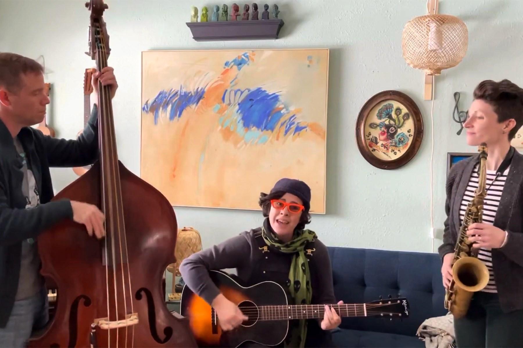 the goulds falleta austin musicians