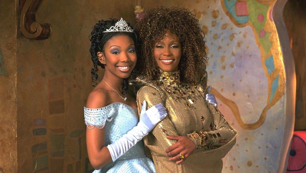 Black Cinderella Full Movie Online Free