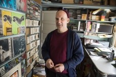 Ian MacKaye Talks 'Woodstock' Soundtrack Obsession in New Book Excerpt