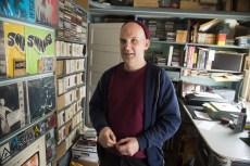 Ian MacKaye Talks 'Woodstock' Soundtrack Obsession in New Book Excerpt