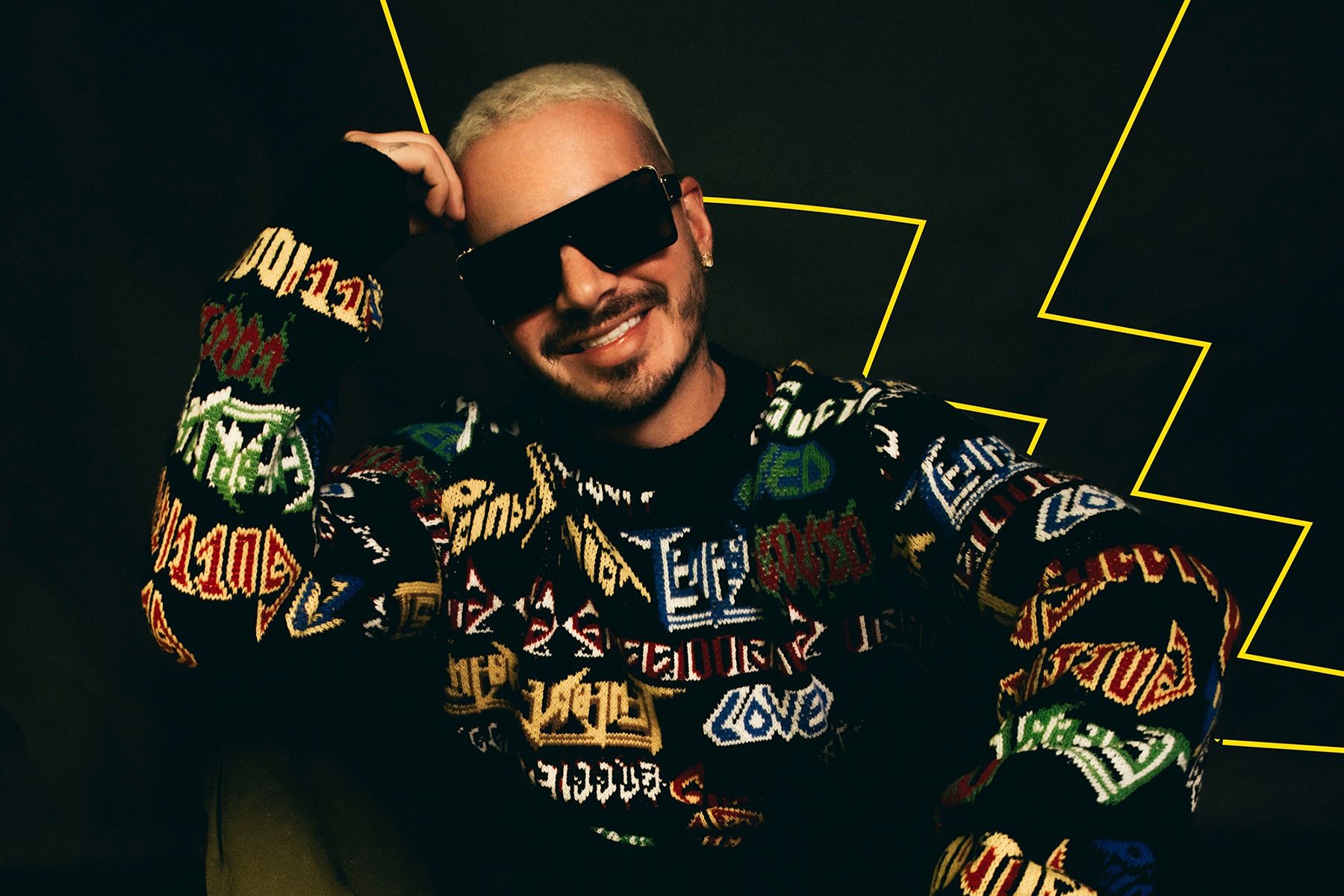 J Balvin Joins Katy Perry and Post Malone on Pokémon Compilation Album - Rolling Stone